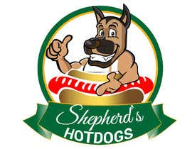 #117 for Design a logo for my hot dog business by mehedihasan4