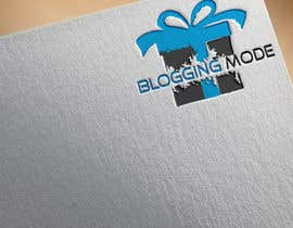 shahidmahmudb7 tarafından Logo Design For Online Gift Shop Aimed At Bloggers için no 101