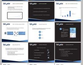 #22 for Design a Powerpoint Presentation for BitGate by jesusrojas452