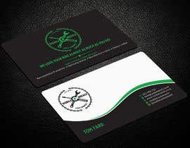 #39 for Clean modern business card design by seeratarman