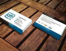 #27 untuk new business card oleh flechero