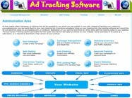 Graphic Design Contest Entry #37 for Graphic Design for Ad Tracking Software