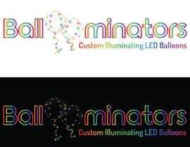 Nro 201 kilpailuun Design An Amazing Logo ! käyttäjältä faizulhassan1