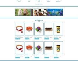 #6 untuk Design a Website Mockup oleh dmned
