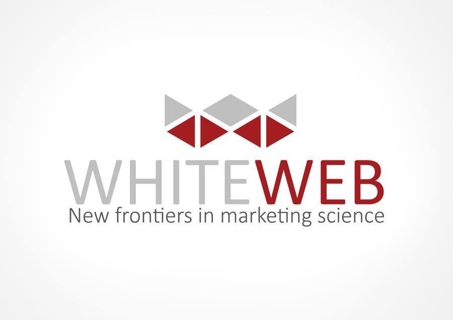 Bài tham dự cuộc thi #                                        133                                      cho                                         Design a Logo for Whiteweb