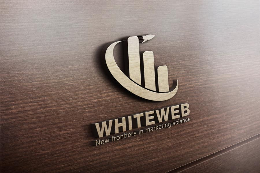 Bài tham dự cuộc thi #                                        15                                      cho                                         Design a Logo for Whiteweb