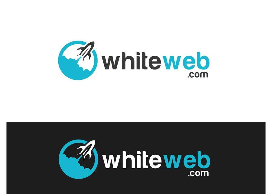 Bài tham dự cuộc thi #                                        18                                      cho                                         Design a Logo for Whiteweb