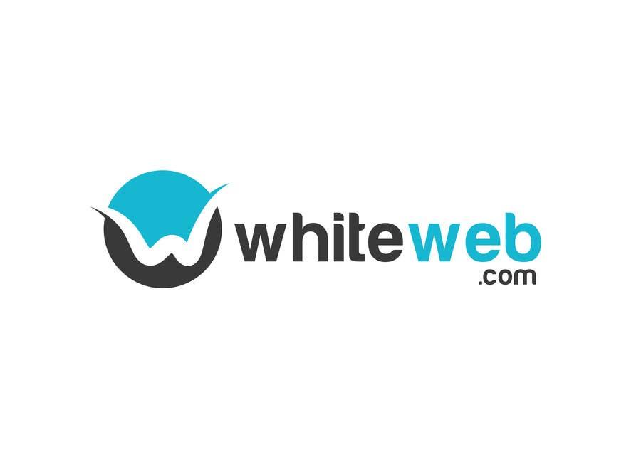 Bài tham dự cuộc thi #                                        38                                      cho                                         Design a Logo for Whiteweb