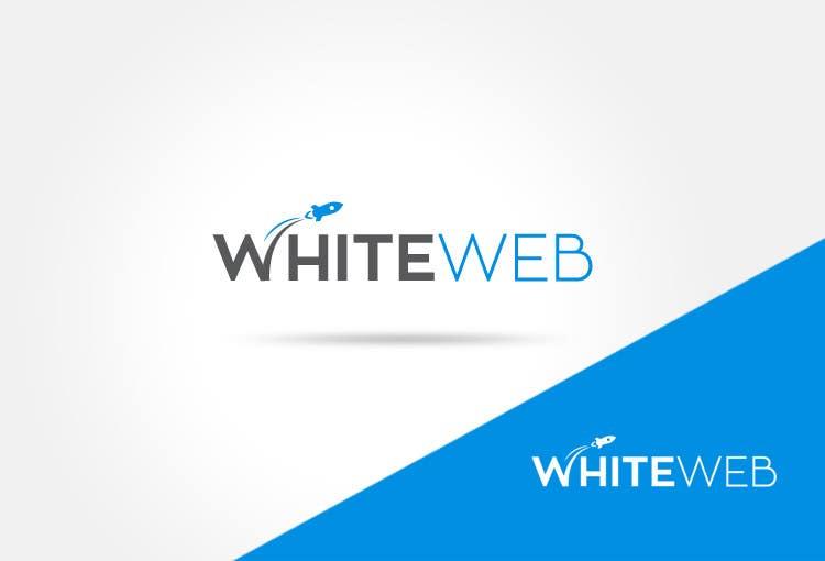 Bài tham dự cuộc thi #                                        253                                      cho                                         Design a Logo for Whiteweb