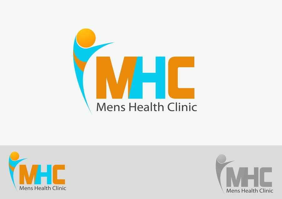 Конкурсная заявка №295 для Logo Design for Mens Health Clinic