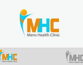 #295 for Logo Design for Mens Health Clinic af hirusanth