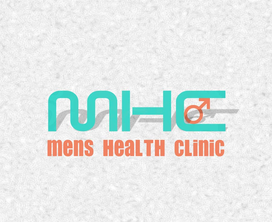Konkurrenceindlæg #                                        285                                      for                                         Logo Design for Mens Health Clinic