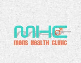 #285 para Logo Design for Mens Health Clinic por somsom82
