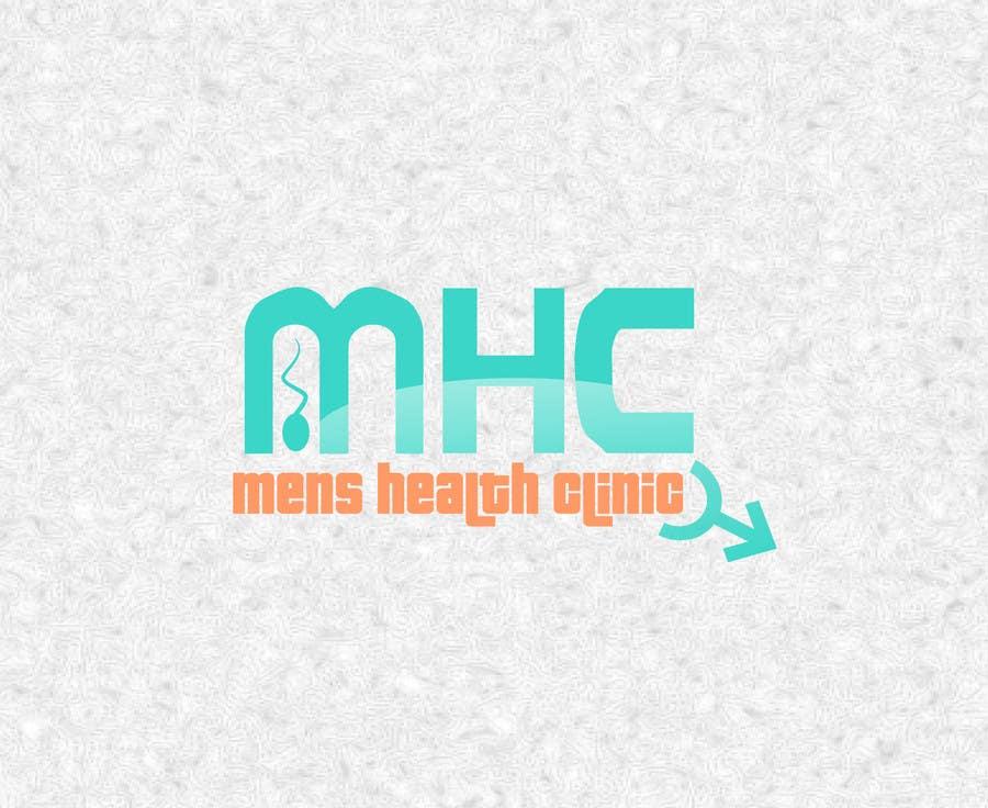 Bài tham dự cuộc thi #                                        284                                      cho                                         Logo Design for Mens Health Clinic