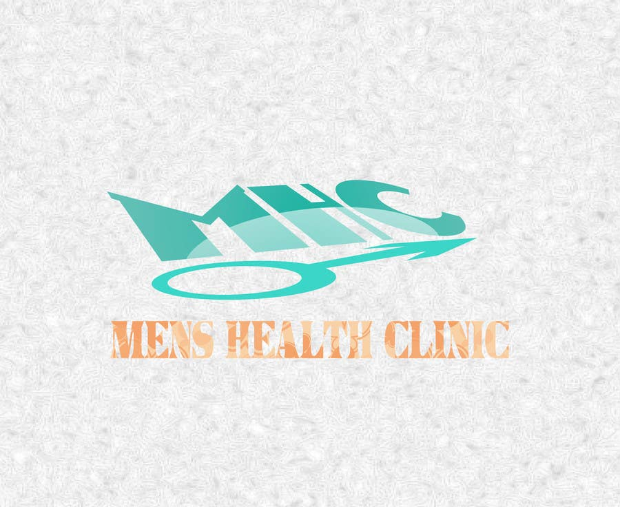 Konkurrenceindlæg #                                        282                                      for                                         Logo Design for Mens Health Clinic