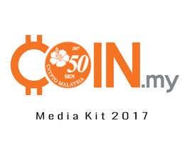 moinuddin58 tarafından Develop a Media/Press Kit for Coin.my için no 6