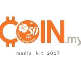 jborgesbarboza tarafından Develop a Media/Press Kit for Coin.my için no 3