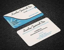 #43 Design some Business Cards részére Propergraphic által