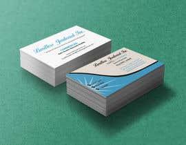 limamallik tarafından Design some Business Cards için no 37