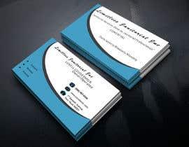 #46 Design some Business Cards részére Anayetkpi által