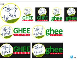 #24 for Design a new Logo for my online store that sells organic edible oils & ghee by urbandavao