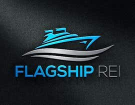 #89 for Flagship REI Logo Design af mhert4303