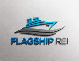 #93 for Flagship REI Logo Design af mhert4303
