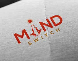 "#65 for Design a Logo for a Yoga/meditation centre named ""Mind Switch"" by sengadir123"