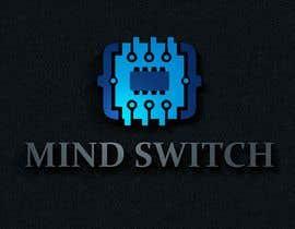 "#340 for Design a Logo for a Yoga/meditation centre named ""Mind Switch"" by alexjin0"