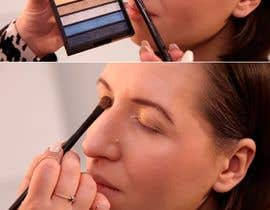 Nro 3 kilpailuun Tutorial on How to Apply Makeup Using the Latest Trends käyttäjältä miroxi