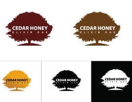 """#282 cho logo design for a new """"Medical Honey Company"""" bởi sengadir123"""