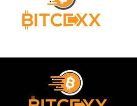 #117 untuk Bitcexx logo design oleh fysal12