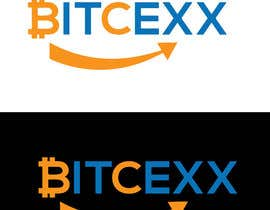 #120 untuk Bitcexx logo design oleh fysal12