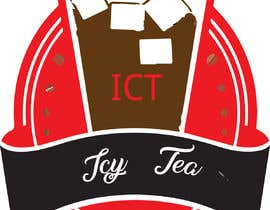 "#87 for Design a Logo ""Icy Tea"" by mukulakter923"