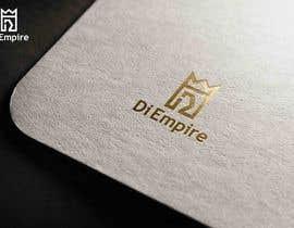notaly tarafından Design a Logo for Di Empire için no 246