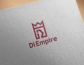 notaly tarafından Design a Logo for Di Empire için no 247