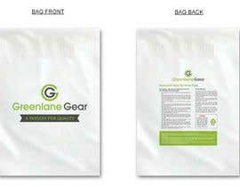 #112 for Product insert, Plastic bag design and image clarification by rajaitoya