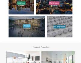 #20 για Design Listings for Property Website (not whole website) από webdesignmentor