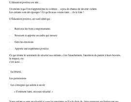 nº 7 pour Write an eBook par dunedaquitaine