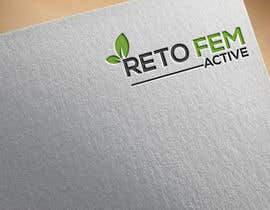 #35 for Reto Fem Active by stericart454