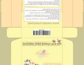 #7 cho Create Product Packaging Design for Child Safety Locks bởi ashawki