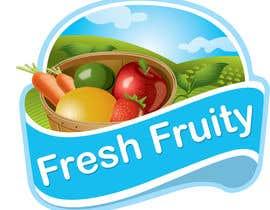 #19 for Design a Logo for fruit company af mahmoudelshehawy