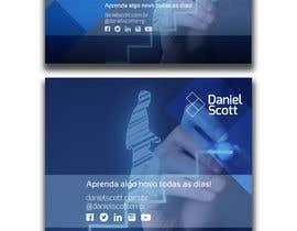 Nro 33 kilpailuun Design a Social Media Cover käyttäjältä jiparvej95