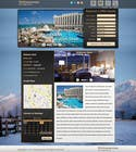 Graphic Design Contest Entry #108 for Website Design for Travel Packages
