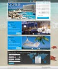Graphic Design Contest Entry #66 for Website Design for Travel Packages