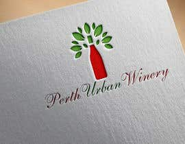 #39 for logo design for winery by saba71722