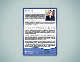 """#54 για Design a 2-sided 5""""x7"""" Flyer for Marketing από jafor98"""