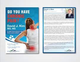 """#64 για Design a 2-sided 5""""x7"""" Flyer for Marketing από naveengraphicz86"""
