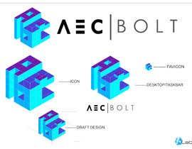 urbandavao tarafından LOGO Design - AECBOLT için no 248