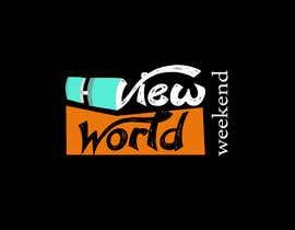 #37 untuk Worldview Weekend oleh wa3er